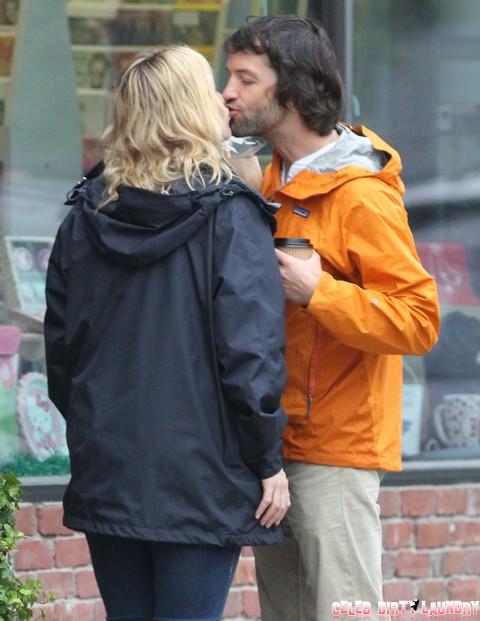 Meet Ned Rocknroll: Kate Winslet's New Husband - Richard Branson's Nephew (Photos)
