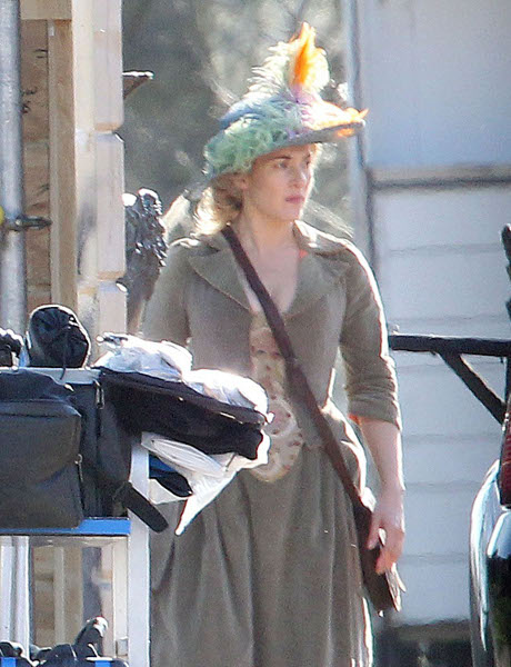 Kate Winslet Desperate To Have Children With Ned Rocknroll