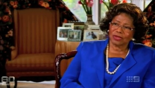 Katherine Jackson Claims Michael Jackson's Death Drove Paris To Attempt Suicide