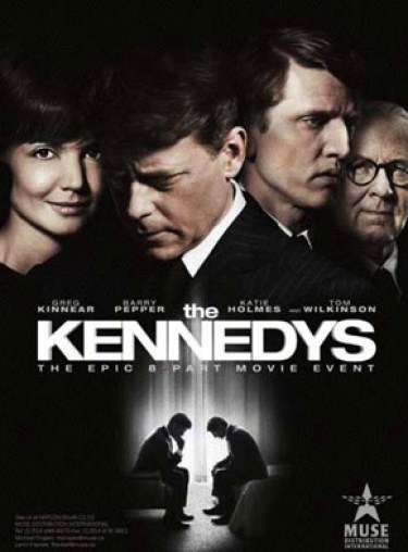 Official Movie Poster For Katie Holmes Kennedy Movie Leaked