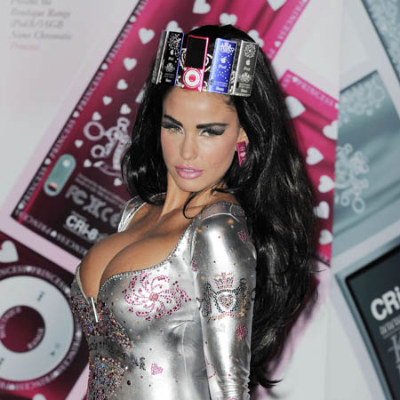 Katie Price Plans Huge Tattoo, Remains Irrelevant