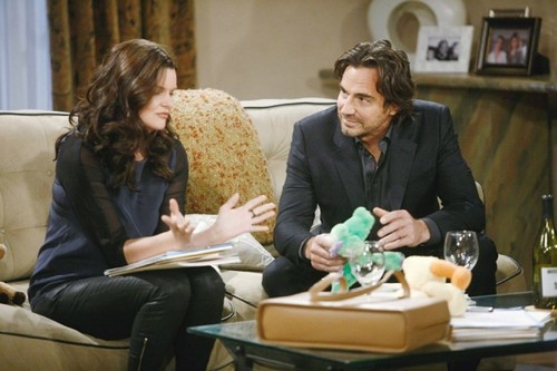 Bold and the Beautiful Spoilers March 3 -7: Katie Confesses She Loves Ridge To Brooke - Thorne Has A Dark Secret