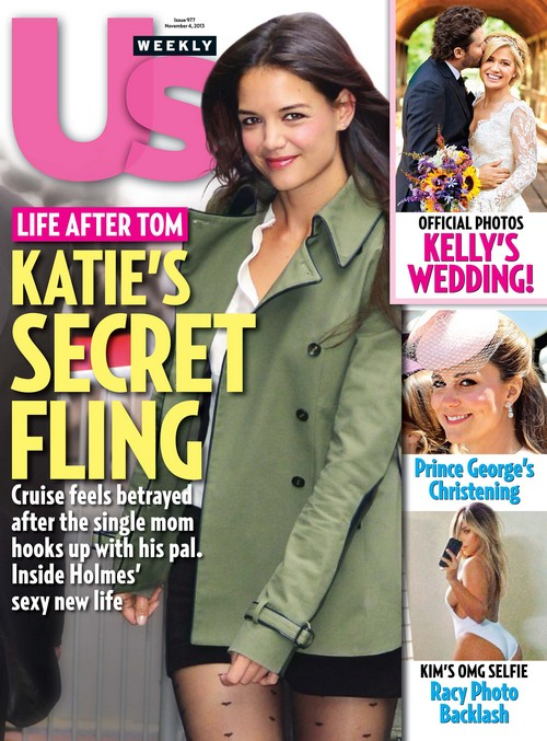 Tom Cruise Not Happy With Katie Holmes' New Boyfriend and Sex Life (PHOTO)