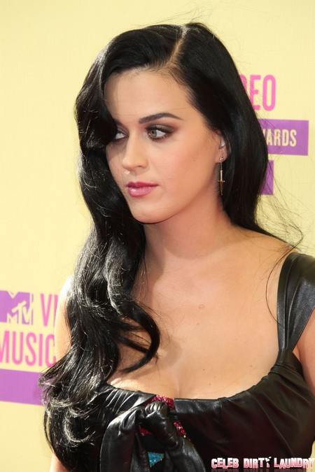 Katy Perry Wants One Direction's Niall Horan – What Will Simon Cowell Do?
