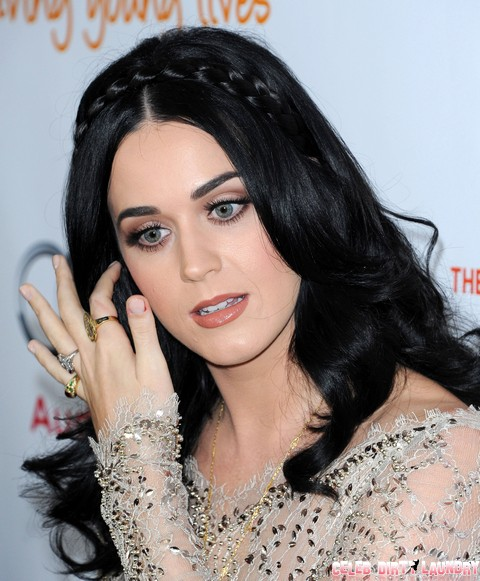 John Mayer Cheating On Katy Perry With Kinky Sex Mystery Woman