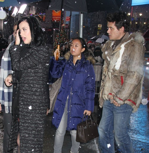 Katy Perry Slams Kim Kardashian And Disses Bound 2 Music Video