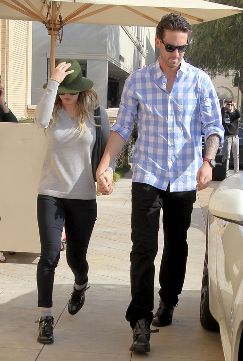 Kaley Cuoco Buys Khloe Kardashian and Lamar Odom's House For Gold Digger Ryan Sweeting