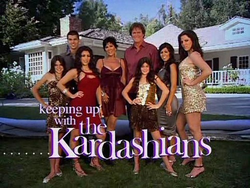 "Keeping Up With the Kardashians Recap 8/25/13: Season 8 Episode 13 ""The Kardashian Chainsaw Massacre"""