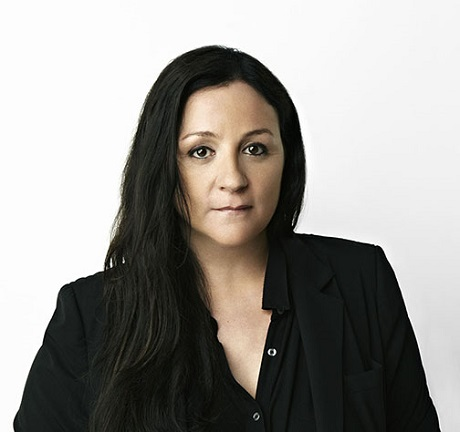Kelly Cutrone, America's Next Top Model Cycle 21 Judge And Fashion PR Maven, Dishes On Tyra Banks' Popular Show - CDL Exclusive