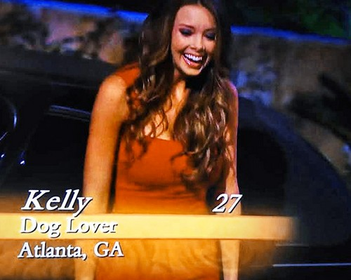 Bachelor 18 Contestant Kelly Travis Raised By Gay Parent - Attacks Juan Pablo On Twitter