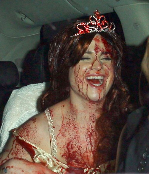 Kelly Osbourne Cheats On Fiance Matthew Mosshart While Drunk at Her Birthday Party