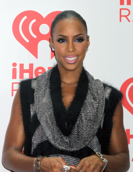 Kelly Rowland's Father, Christopher Lovett, Desperate for a Relationship with his Estranged Daughter!