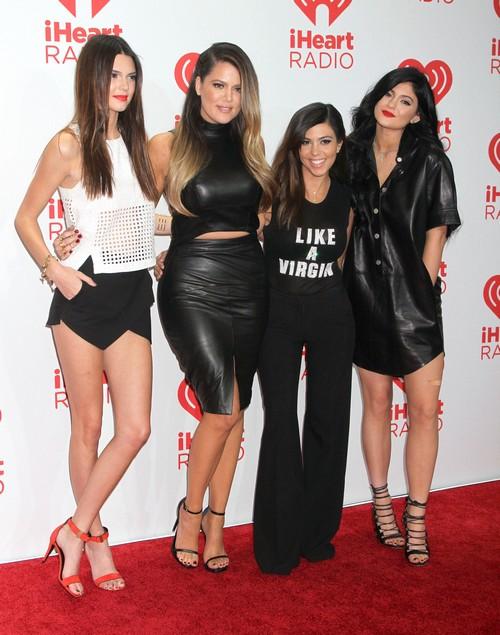 Do Kendall Jenner And Khloe Kardashian Share Same Biological Father Alex Roldan Photos