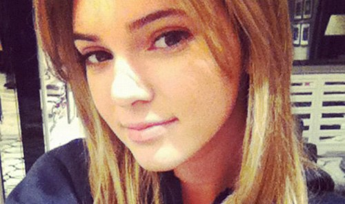Kendall Jenner And Kardashian Sisters Going Blonde For Attention (PHOTOS)