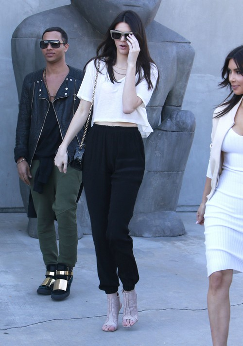 Kendall Jenner Dumped Harry Styles Because He Refused To Take Her On One Direction Tour