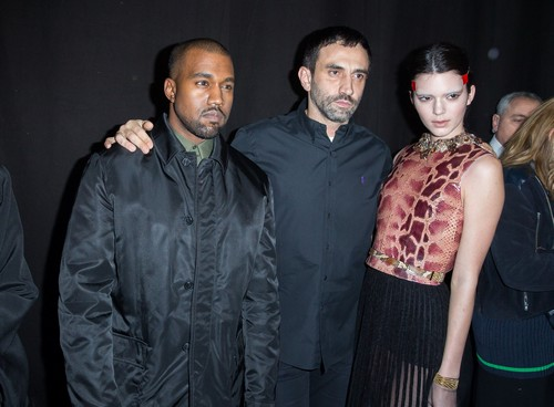 Kendall Jenner Steals Kanye West From Kim Kardashian - Cheating in Paris? (PHOTOS)