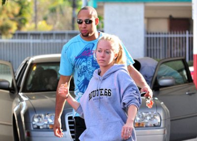 Kendra Wilkinson, The Next To Divorce?