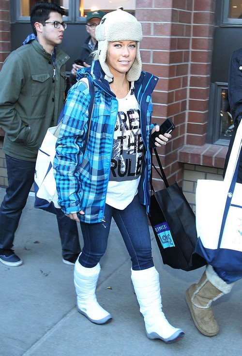 Kendra Wilkinson's Inappropriate Behavior at Sundance: Denied Entrance To Popular Club