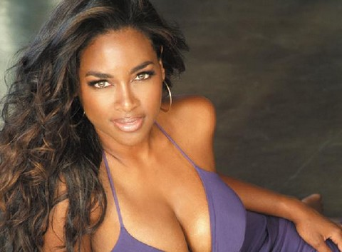 Real Housewives of Atlanta's Kenya Moore Buys A Husband – Producers Offer $500,000