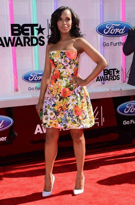 Kerry Washington Drastic Post-Pregnancy Weight Loss: Is She Once Again Struggling With Bulimia?