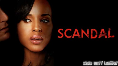 Kerry Washington Makes History With Emmy Win For Scandal - Will She Get It?