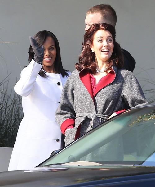 Kerry Washington and Nnamndi Asomaugha Marriage Trouble: Kerry Puts Career Before Pregnancy and Husband