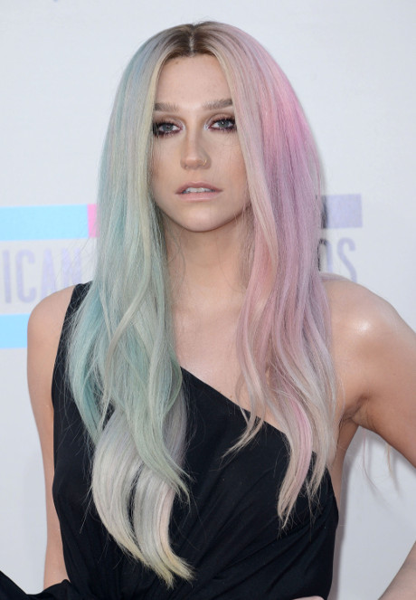 Ke$ha's Mother Pebe Sebert Blames Producer Dr. Luke and Former Manager David Sonenberg for Daughter's Debilitating Eating Disorder!