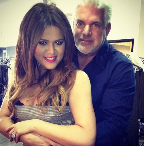 Lionel Richie Denies He's Khloe Kardashian's Father - Real Biological Father Is Still Alex Roldan (PHOTOS)