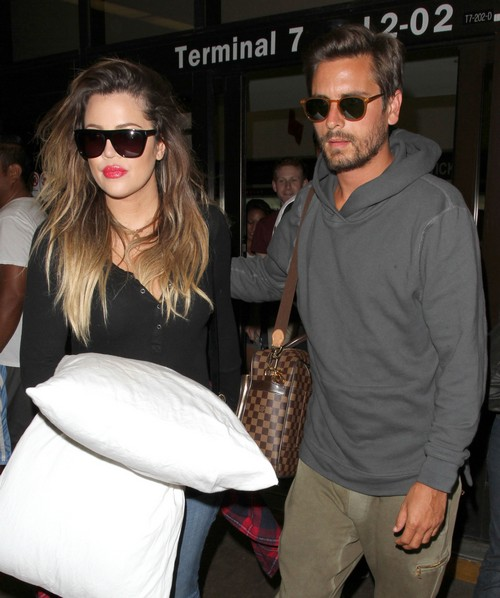 Kris Jenner and Khloe Kardashian Both Want French Montana Gone - Think He's Trash