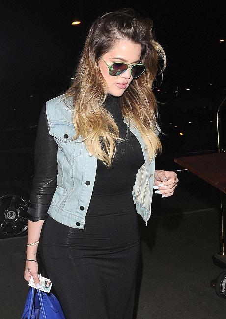 Khloe Kardashian And French Montana Breakup On The Horizon - Khloe Can't Handle His Serial Cheating Ways!