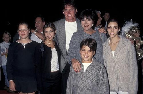 Khloe Kardashian's Nose Job Revelation Proves Alex Roldan Is Her Real Biological Father: Kris Jenner Freaks (PHOTOS)