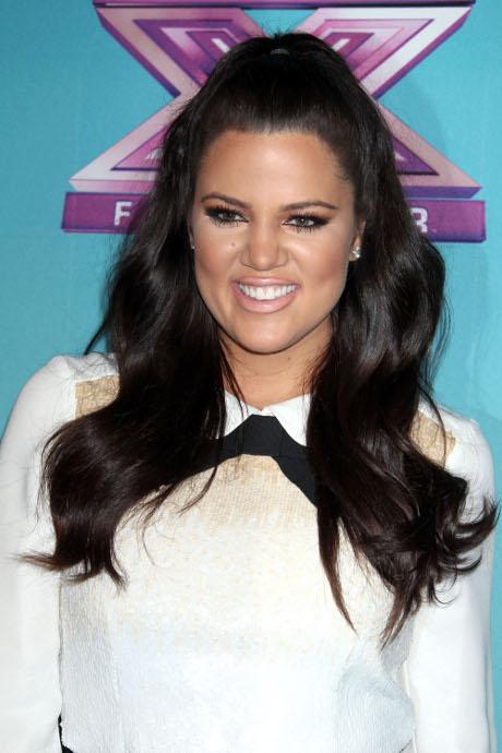 Khloe Kardashian Hopes Pregnancy Will Trap Lamar Odom In Unhappy Marriage