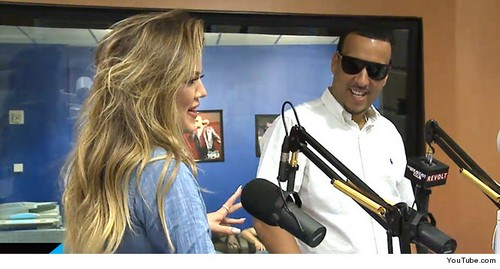 Khloe Kardashian and French Montana Discuss Their Vile Sex Life on Radio - Details Here