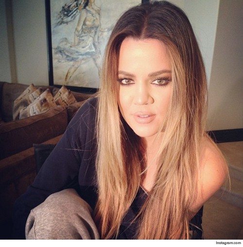 Khloe Kardashian's Biological Father is Alex Roldan - Posted Selfie Makes the Case (PHOTOS)