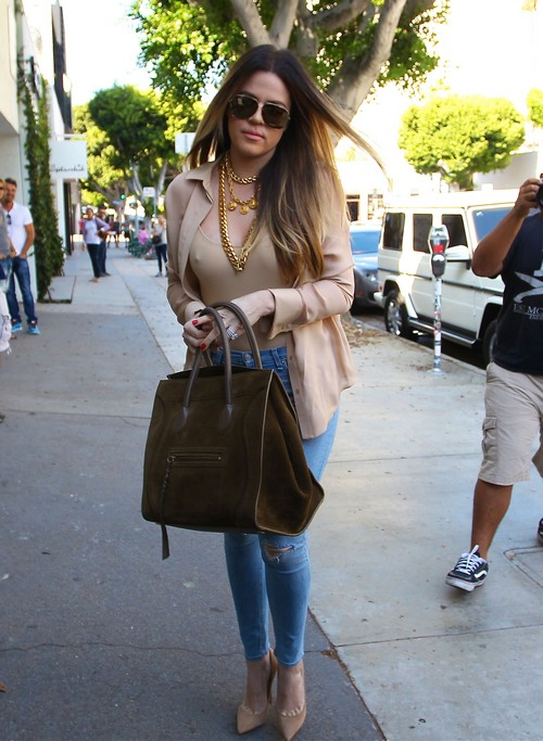 Khloe Kardashian Pregnancy and Baby With Lamar Odom To Save Marriage and Avoid Divorce??