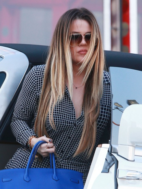 Khloe Kardashian Faked Infertility - Kris Jenner Didn't Allow Khloe To Get Pregnant While Lamar Odom Cheated and Smoked Crack!
