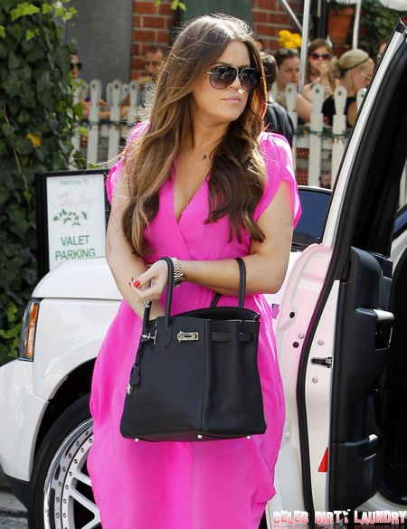 Khloe Kardashian Fertility Woes – No Babies for Her and Lamar Odom!