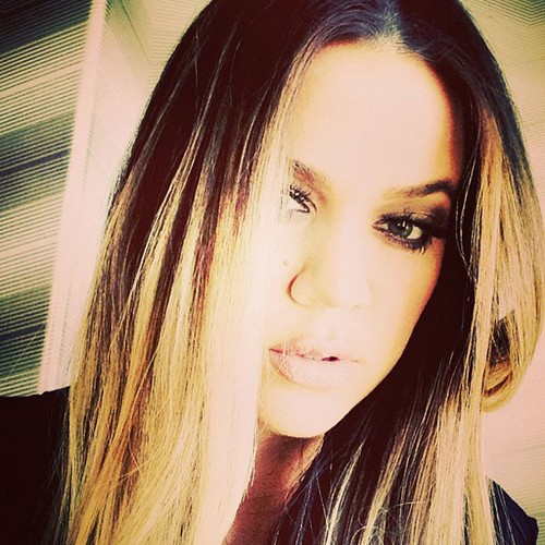 Khloe Kardashian Infertility Due to Lamar Odom's Groupie's STD's