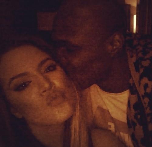 Khloe Kardashian Files For Divorce: Kris Jenner Catches Lamar Odom With NEW MISTRESS Polina Polonsky!