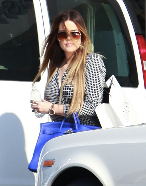Khloe Kardashian Discovers Lamar Odom Has Five Mistresses: Tailed By Private Detective For 12 Months