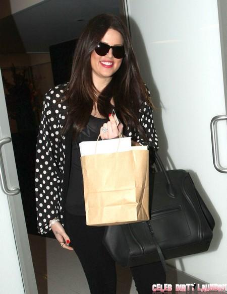 Khloe Kardashian Marriage Betrayal: Lamar Odom Furious