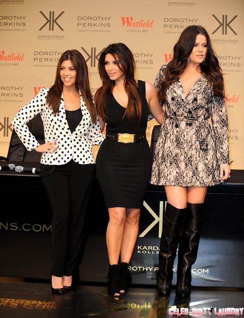 Khloe Kardashian Isn't A Kardashian: Begs Fans Not To Judge Her Becuase Of Her Real Dad
