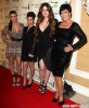 The Kardashians Gather for the Grand Opening of Kardashian Khaos