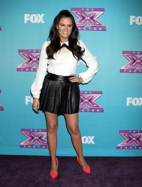Khloe Kardashian Pregnancy This Spring Through IVF Treatments - Wants To Catch Up With Kim