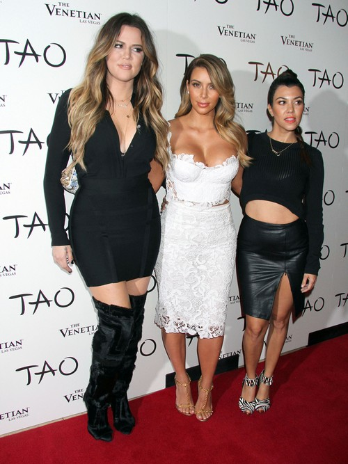 Khloe Kardashian's Real Biological Father: Khloe Fears Lamar Odom Will Expose Alex Roldan For Spite (PHOTOS)