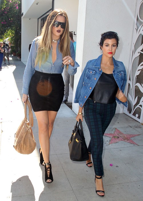 Khloe Kardashian's Secret Real Biological Father Revealed by Kris Jenner? (PHOTOS)