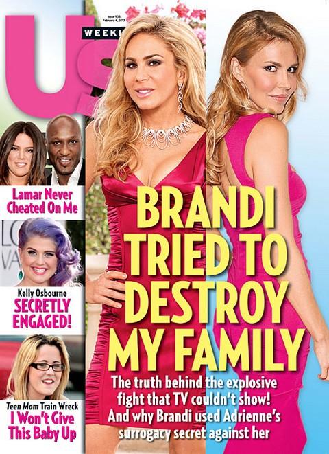 Khloe Kardashian Swears Lamar Odom Never Cheated – Strippers Disagree (Photo)