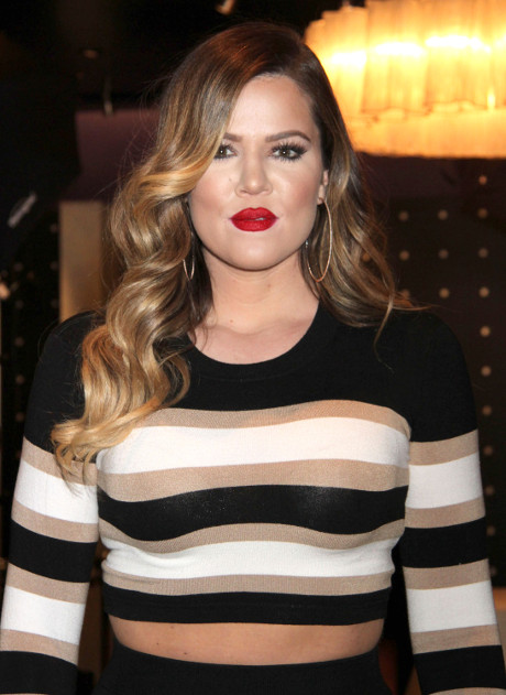 The Game Claims He's Not Dating Khloe Kardashian - But Reveals Hot Steamy Past With Kim Kardashian!