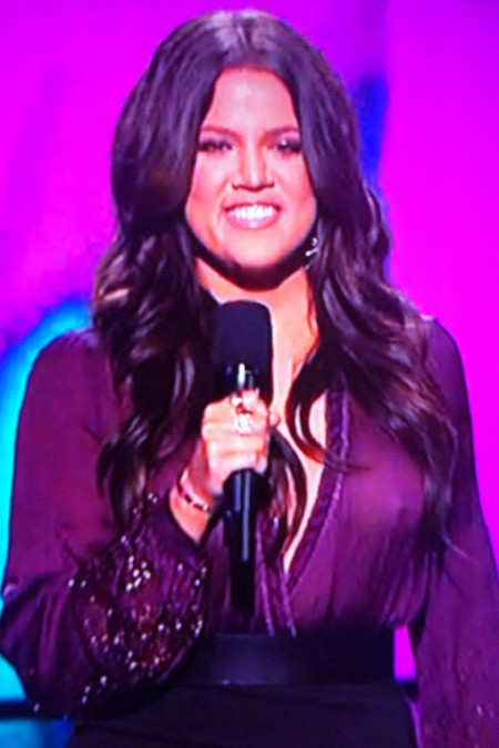 """Khloe Kardashian and Her X-Factor """"Nip Action"""" Make For The Worst Hosting Debut In Reality TV History"""