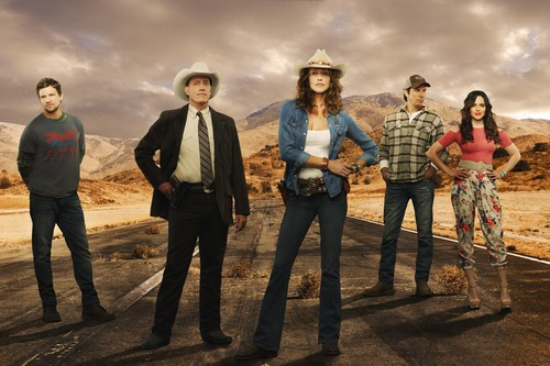 6 New TV Shows You Won't Want To Miss Premiering in January 2014